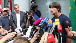 Löw stellt seinen Plan nach dem WM-Debakel vor