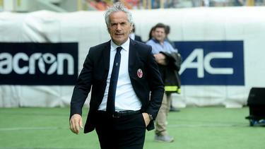 Roberto Donadoni soll Japans neuer Nationaltrainer werden