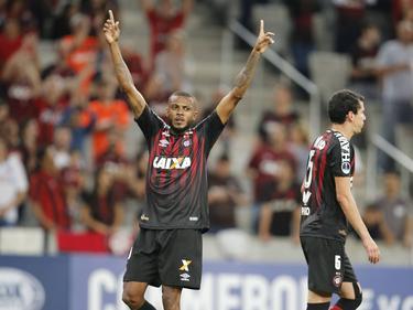 El Paranaense se impuso con goles de Cirino y Lodi. (Foto: Getty)