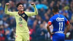 El América suma su segunda victoria en la Copa MX. (Foto: Getty)