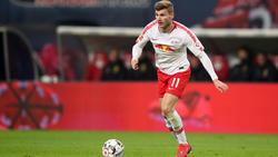 Timo Werner vom FC Bayern und von PSG umworben?