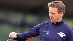 Will die Mannschaftskapitäne wie seine Trainer-Vorgänger wählen lassen: Julian Nagelsmann