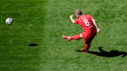 Johannes Geis schleißt sich dem 1. FC Nürnberg an