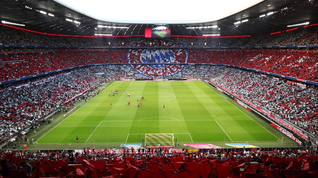 Der FC Bayern gehört zu den wertvollsten Fußballklubs der Welt