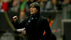 Joachim Löw führt das DFB-Team zur EM 2020