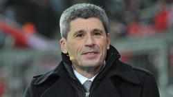 Mit einer deutlichen Mehrheit in den Aufsichtsrat des 1. FC Kaiserslautern gewählt worden: Markus Merk