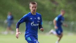 Yaroslav Mikhailov schließt sich dem FC Schalke 04 an