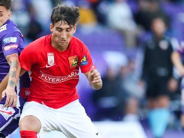 Aleksandar Ćirković versucht sein Glück in Spanien