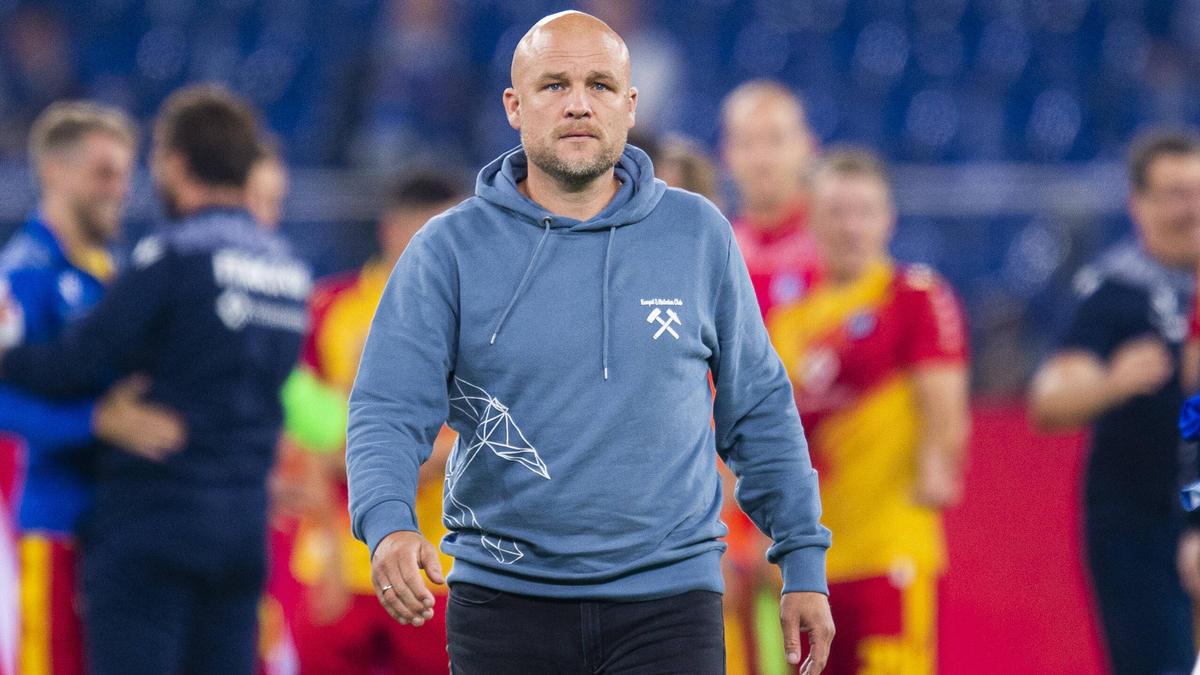 Rouven Schröder arbeitete vor seiner Zeit auf Schalke beim 1. FSV Mainz 05