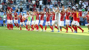 Freiburg will sich mit einem Sieg aus dem Dreisamstadion verabschieden
