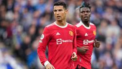 Cristiano Ronaldo und Manchester United liefern schon wieder eine Menge Gesprächsstoff