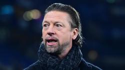 Für Steffen Freund ist der FC Bayern Favorit auf die Meisterschaft