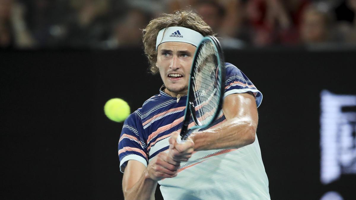 Beteiligt sich auch an #WeKickCorona: Tennis-Ass Alexander Zverev