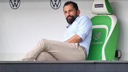 Warnt vor dem FC Chelsea: Hasan Salihamidzic, Sportdirektor vom FC Bayern München