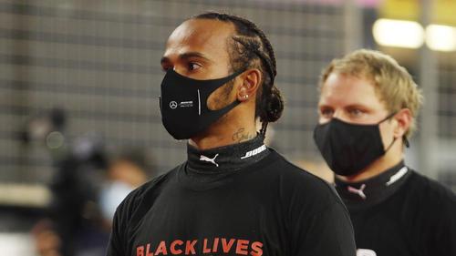 Lewis Hamilton fällt aus - George Russell übernimmt