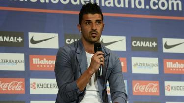 Erneute Vorwürfe wegen sexueller Belästigung gegen David Villa