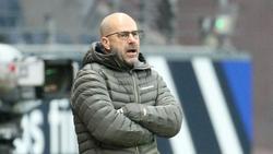 Bosz blickt mit Sorge auf das Leverkusener Lazarett