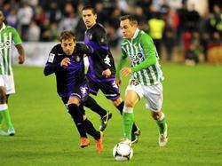 Vergebliche Mühen in der Copa del Rey