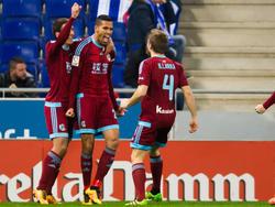 Jonathas führt Real Sociedad bei Espanyol zum Sieg