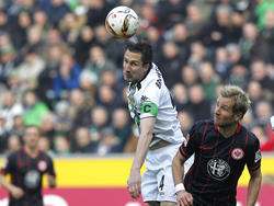 Roel Brouwers würde gerne noch ein Jahr für Borussia Mönchengladbach spielen