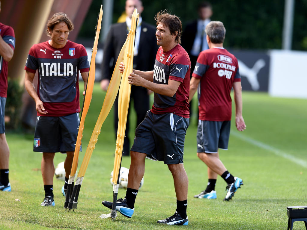 Serie Lack.Serie A Acutalites Lack Of Italian Players In Serie A Worries Conte