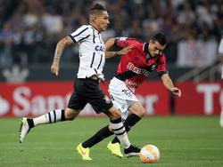 Guerrero schoss Danubio quasi alleine aus dem Stadion