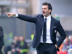 Andrea Stramaccionis Vertrag bei Udinese Calcio wird nicht verlängert