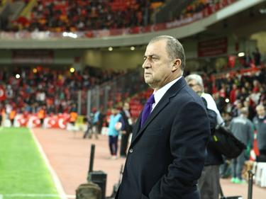Fatih Terim vuelve a dirigir al cuadro de Estambul. (Foto: Imago)