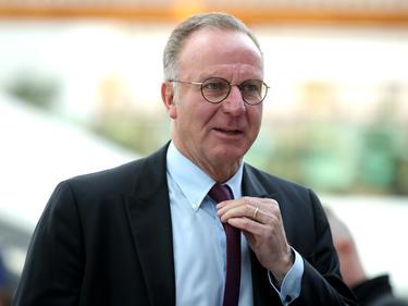 Karl-Heinz Rummenigge hofft, dass Sanches zu alter Stärke zurückfindet