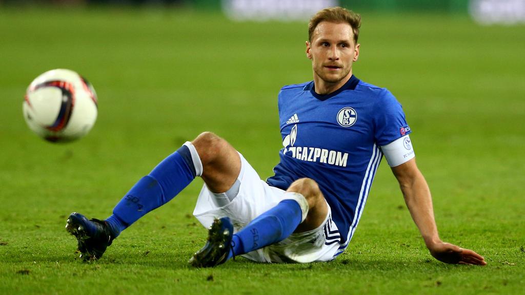 Benedict Höwedes könnte künftig wieder das Schalke-Trikot tragen
