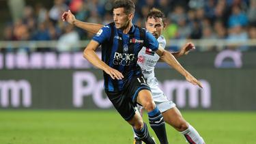 Soll Kandidat in Gladbach und beim BVB sein: Remo Freuler von Atalanta Bergamo