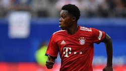 Derrick Köhn steht vor einer Rückkehr zum HSV