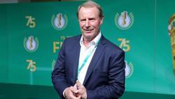 Warnt den FC Bayern vor dem BVB: Ex-Nationaltrainer Berti Vogts