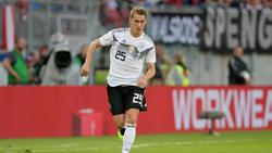 Nils Petersen ist der Top-Stürmer der Nationalmannschaft