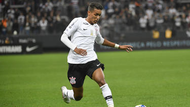 Dem BVB wird ein reges Interesse an dem Brasilianer Pedrinho nachgesagt