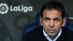 Nicht mehr länger Trainer in Villarreal: Javier Calleja