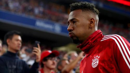 Boatengs Zukunft in München weiter ungewiss