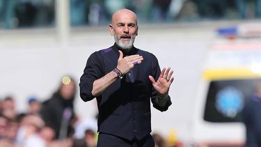 Stefano Pioli se hace cargo del conjunto lombardo.