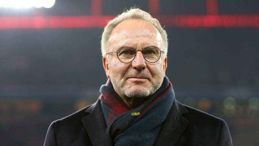 Rummenigge und Co. wollen nach dem Wolfsburg-Spiel über das Traineramt des FC Bayern entscheiden