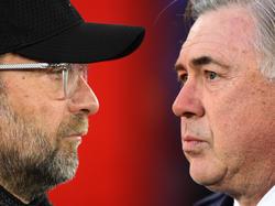 Liverpool trifft auf Everton