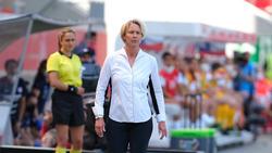 Voss-Tecklenburg will WM-Quali eindeutig gestalten