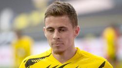 Könnte dem BVB einige Zeit fehlen: Thorgan Hazard