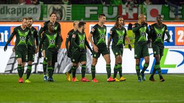 Der VfL Wolfsburg steckt in der Krise