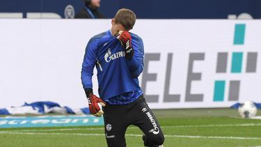 Alexander Nübel wechselt vom FC Schalke 04 zum FC Bayern