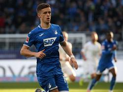 Christoph Baumgartner gelang in dieser Saison der Durchbruch