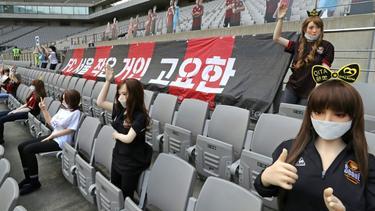 Der FC Seoul muss umgerechnet 75.000 Euro Strafe zahlen