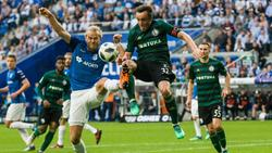 In Polen dürfen Fans Mitte Juni wieder ins Stadion