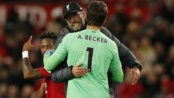 Jürgen Klopp hat den FC Liverpool zum Titel geführt