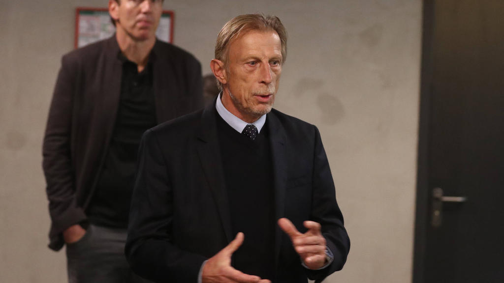 Christoph Daum schwärmte von Julian Nagelsmann