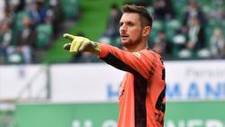 Sven Ulreich feierte ein starkes HSV-Debüt